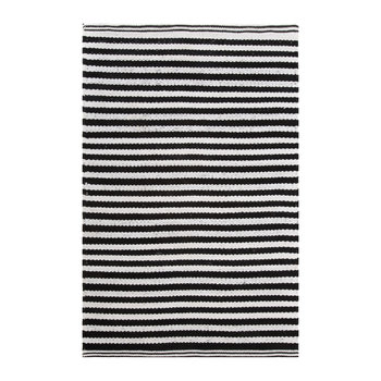 Stripe Scatter Rug