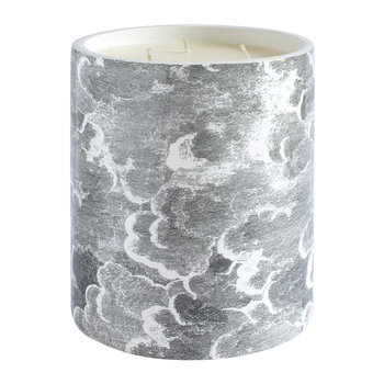 Nuvola Scented Candle - 1.9kg
