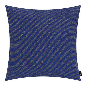 Eclectic Collection Cushion - 50x50cm - Blue