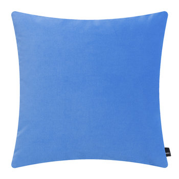 Eclectic Collection Cushion - 50x50cm - Bright Blue