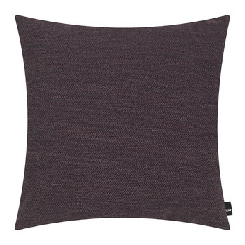 Eclectic Collection Cushion - 50x50cm - Plum