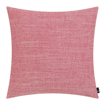 Eclectic Collection Cushion - 50x50cm - Rose