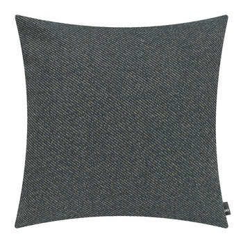 Eclectic Collection Cushion - 50x50cm - Soft Navy
