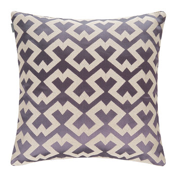 Bursa Pillow - 50x50cm - Purple Beech