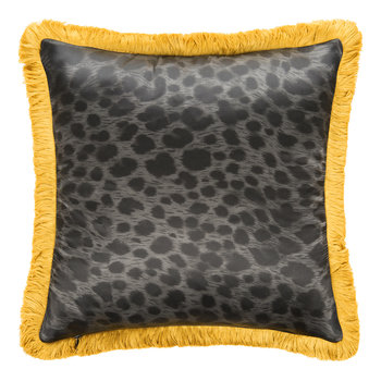 Sigillo Reversible Cushion - Gold