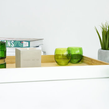Skyline Tealight Holder
