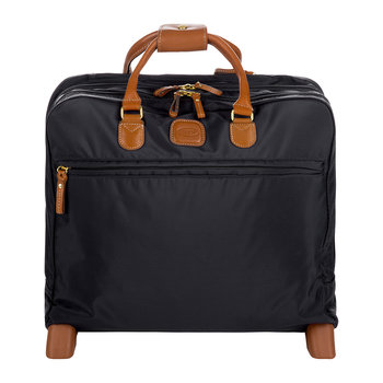 X-Travel Laptop Carry On Case - Oceano