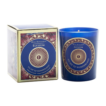 Scented Candle - 190g - Escape to Wonderland