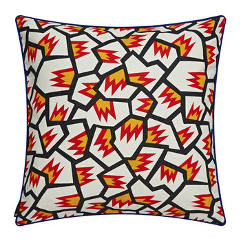 Printed Pillow NDP - 50x50cm - Memory