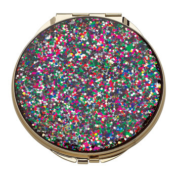 Simply Sparkling Compact Mirror - Multi