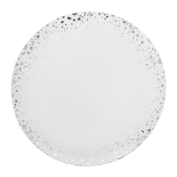 Quartz Porcelain Dinner Plate