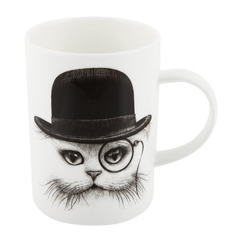 Marvellous Mugs - Cat in Hat
