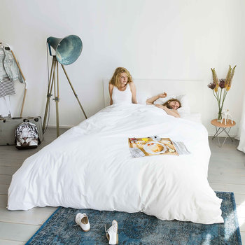 Breakfast Duvet Set