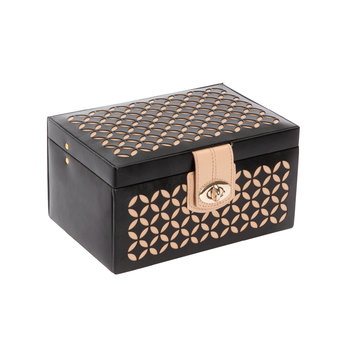 Chloe Black Jewellery Box