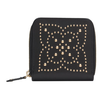 Marrakesh Jewelry Travel Case - Black