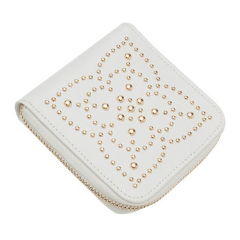 Marrakesh Jewelry Travel Case - Cream