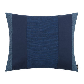 Line Cushion - 45x55cm - Blue