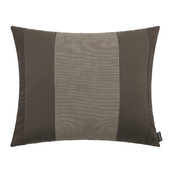 Line Cushion - 50x60cm - Brown