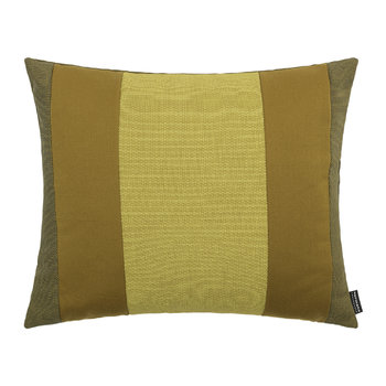 Line Cushion - 50x60cm - Curry