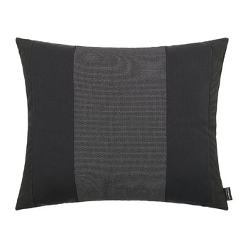 Line Cushion - 45x55cm - Dark Grey