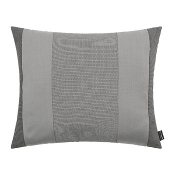 Line Cushion - 45x55cm - Light Grey