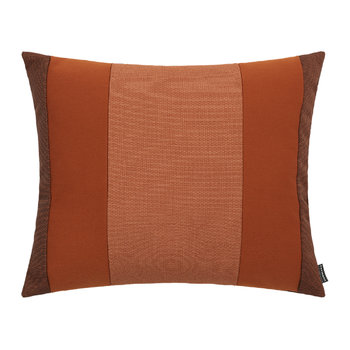 Line Kissen - 45x55cm - Orange