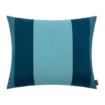 Line Pillow - 45x55cm - Turquoise