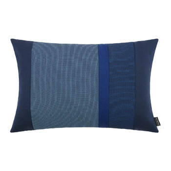Line Cushion - 40x60cm - Blue