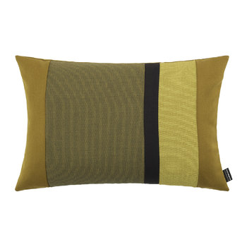 Line Cushion - 40x60cm - Curry