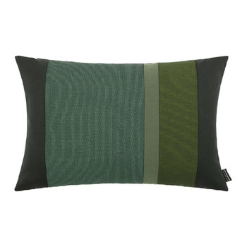 Line Cushion - 40x60cm - Green