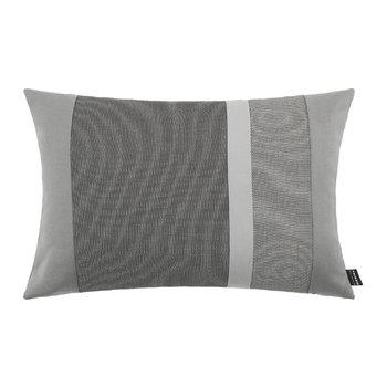 Line Cushion - 40x60cm - Light Grey