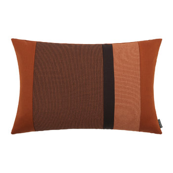 Line Cushion - 40x60cm - Orange