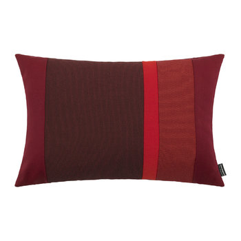 Line Cushion - 40x60cm - Red