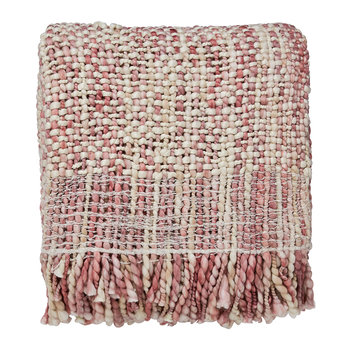 Salice Knitted Throw