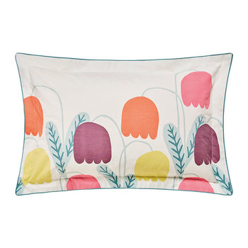 Fritilla Pillowcase - Oxford