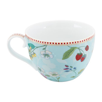 Hummingbird Cup - Blue