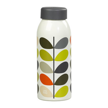 Insulated Water Bottle - 500ml - Multi Stem