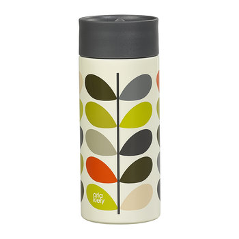 Travel Mug - 350ml - Multi Stem