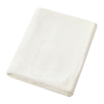 Microstar Blanket - Off White