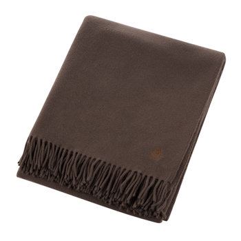 Must Have Blanket - 140x190cm - Dark Brown