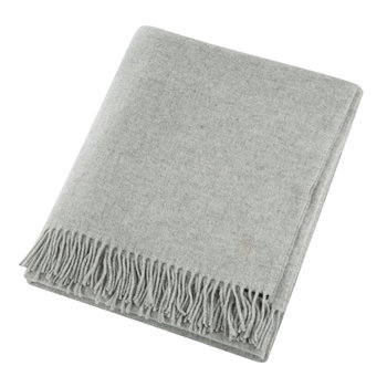Must Have Blanket - 140x190cm - Light Grey