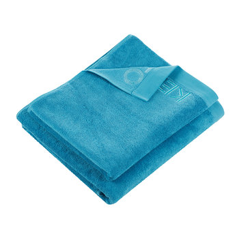 Iconic Towel - Cobalt