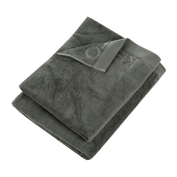 Iconic Towel - Grey