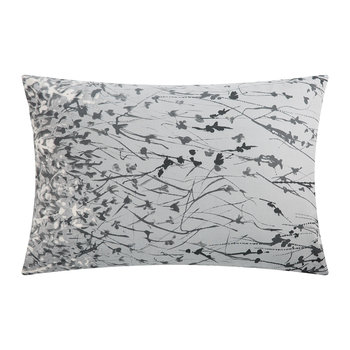 Expressionist Floral Pillowcase - 50x75cm