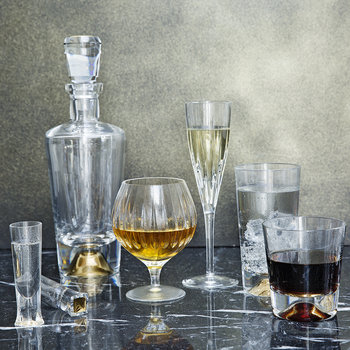 Olympos Whisky Decanter
