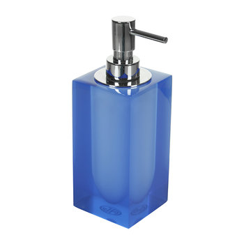 Hollywood Soap Dispenser - Blue