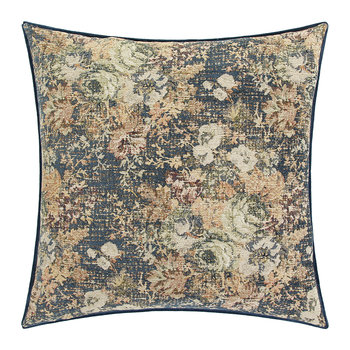 Bohemian Tapestry Pillow - 50x50cm