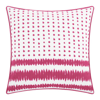 Juggler Cushion - 45x45cm - Pink