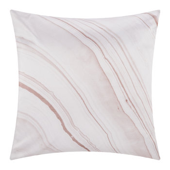 Killerton Cushion - 45x45cm - Pink