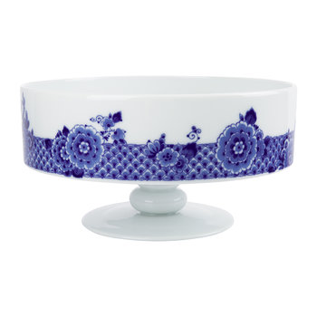 Blue Ming Fruit Bowl
